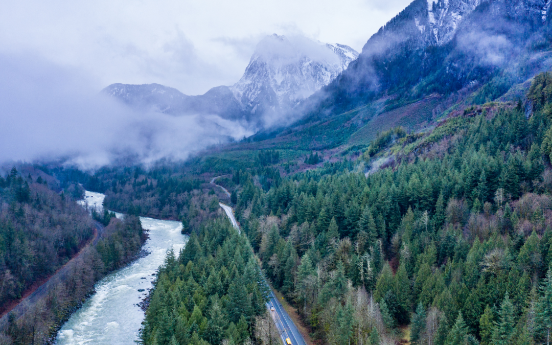 Sky Valley | John's Outdoor Adventure Picks