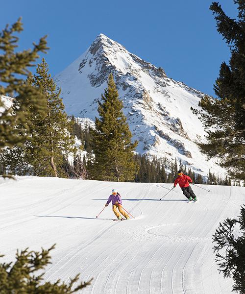 Ski-In,Ski-Out