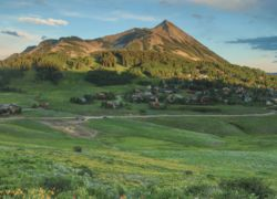 Mount Crested Butte