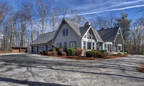 Sapphire NC home for sale