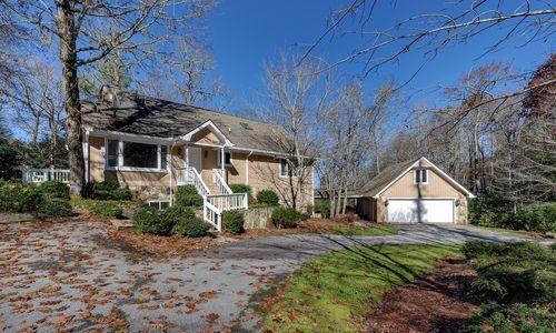 Highlands NC real estate