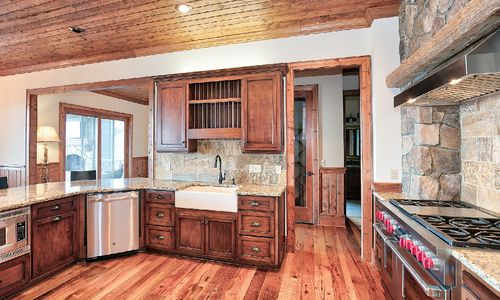 Highlands NC home improvements