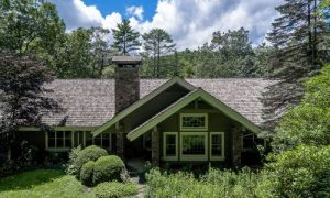buying Highlands NC real estate