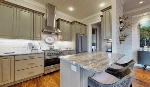 preparing a Highlands NC home for sale