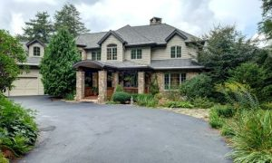 Highlands NC luxury home for sale
