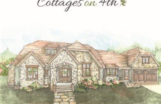 new construction in Highlands NC