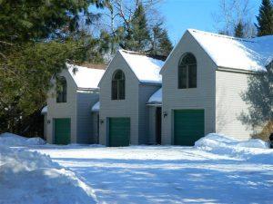 Barker Brook Townhouses