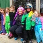 Sunday River Seasonal Kids Programs
