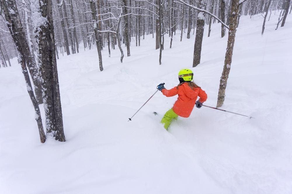 Why Rent for a Ski Season