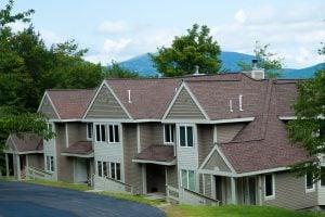 Locke Mountain Townhomes