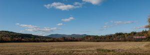 Otter Brook field