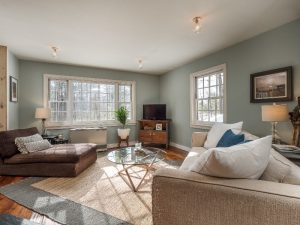 Staged home in Bethel