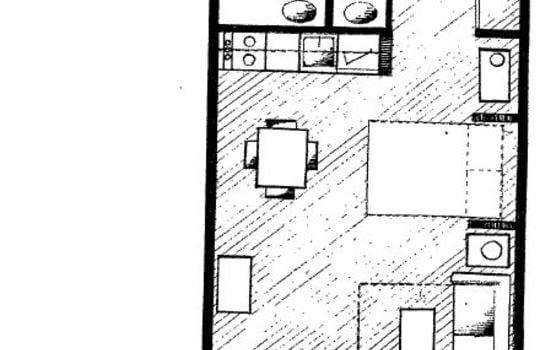 Unit Type A Floor Plan