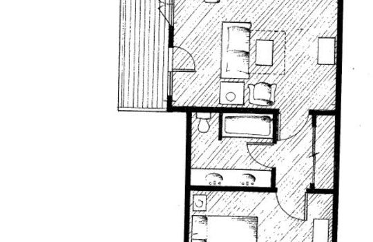 Unit Type C Floor Plan