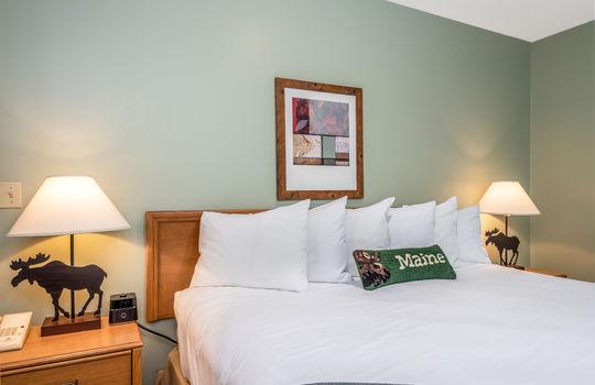3-bed bedroom