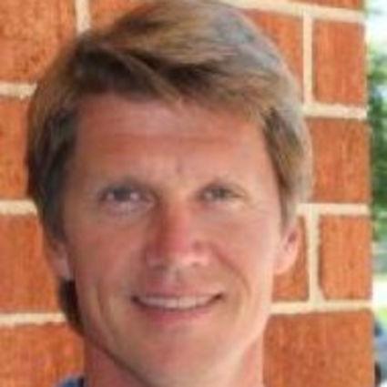 Rusty Ziegler